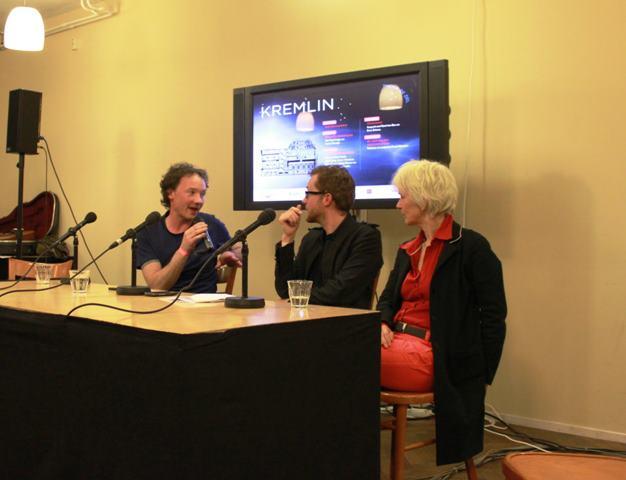 Filosofisch Elftal live, de Filosofienacht en Coen Simon