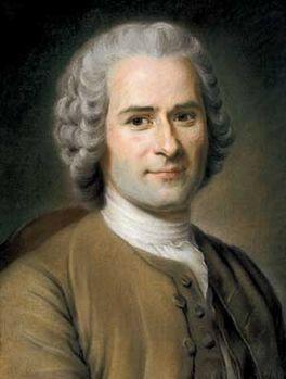 Rousseau voor de klas