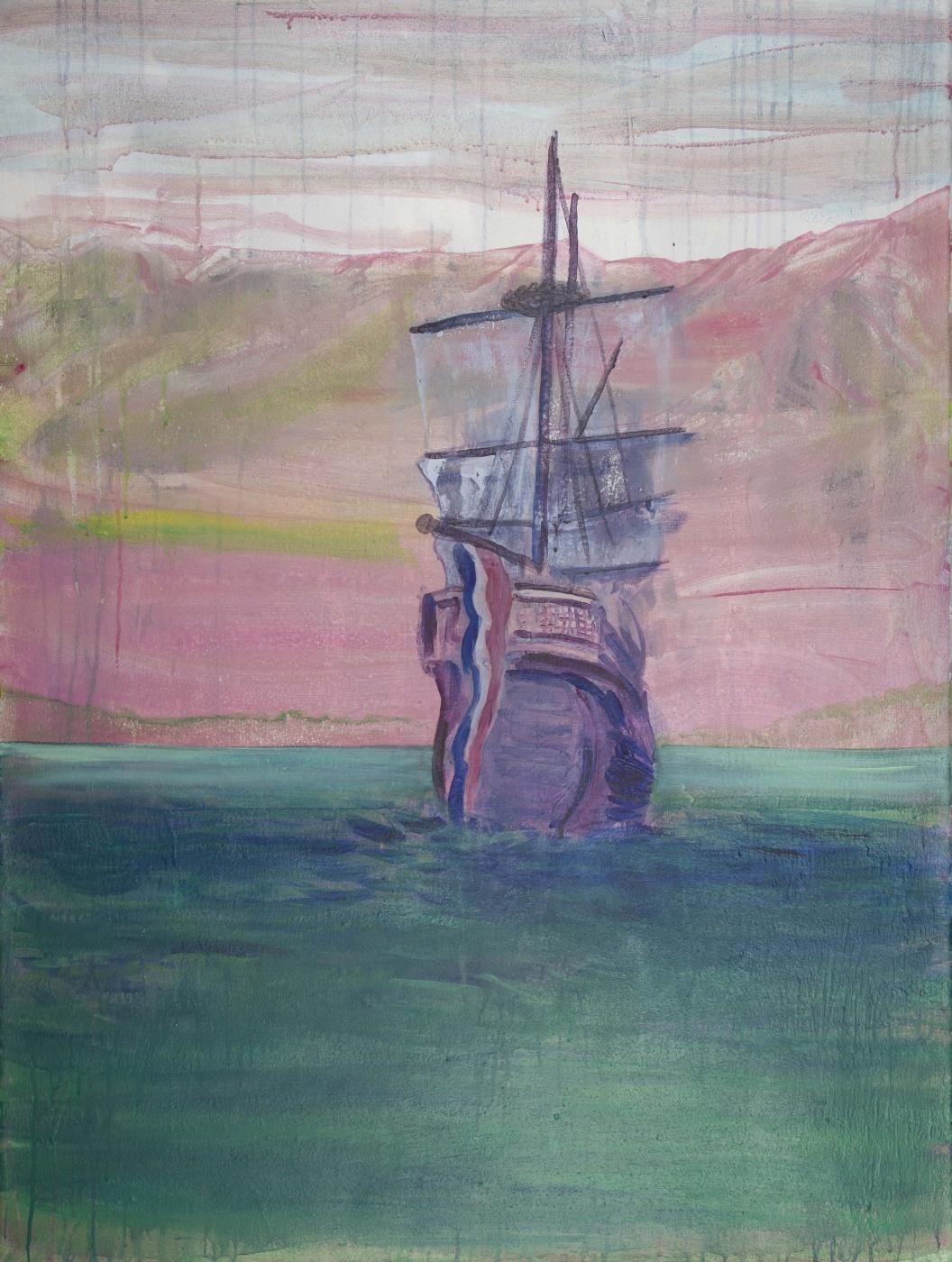 schilderijen (selectie 2008-2014)