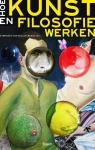 Hoe kunst en filosofie werken - omslag
