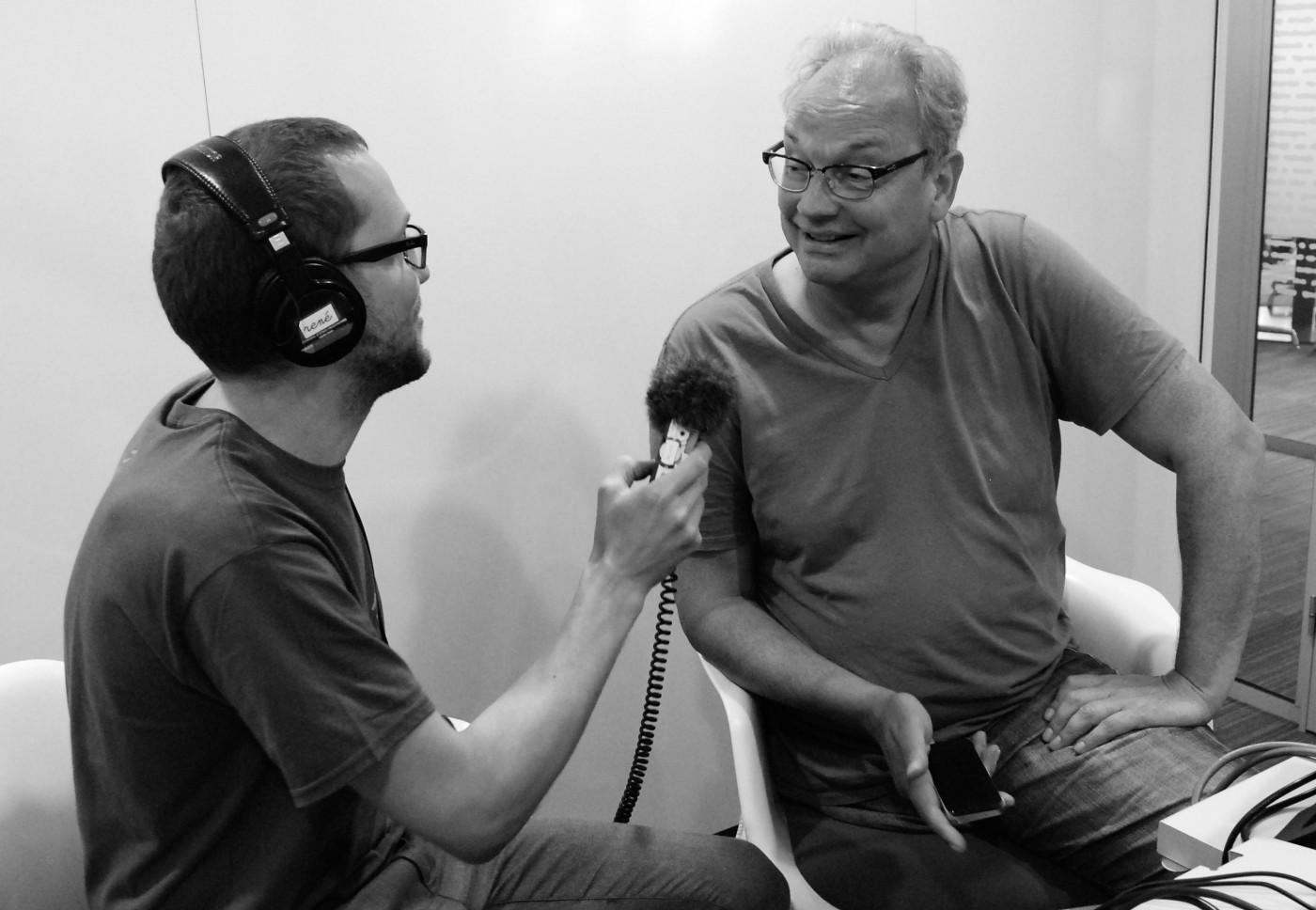 radio rené: de eerste filosofische webradio