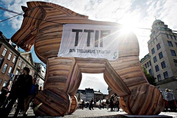TTIP: terug naar de Middeleeuwen